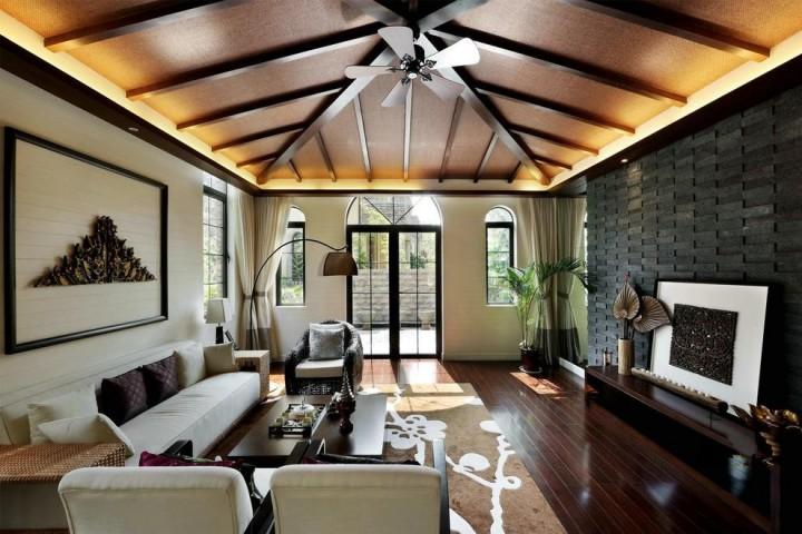 东南亚风格案例