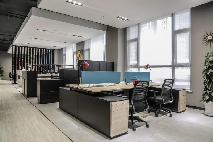 家具展厅办公室