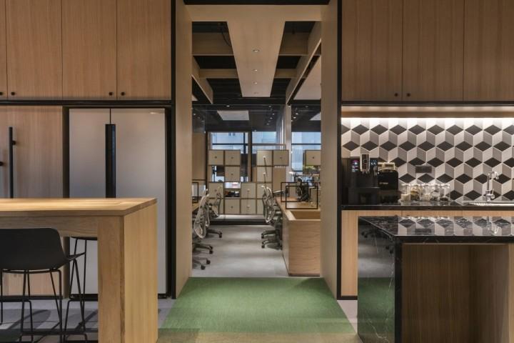 办公室装修-空间办公室案例