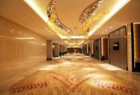 南翔厅走廊