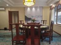 南京德玉私房菜餐厅装修实景图12