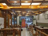 南京德玉私房菜餐厅装修实景图5