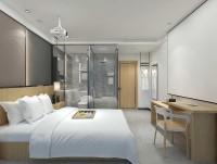 南京隐居酒店装修案例8