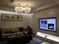 南京金陵饭店钓鱼台装修案例实景图8