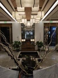 南京金陵饭店钓鱼台装修案例实景图1